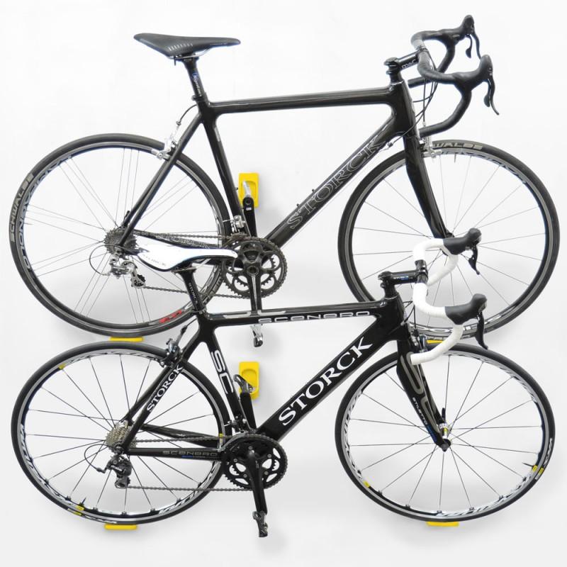 cycloc fahrrad wandhalter hero beim fahrradfachh ndler kaufen. Black Bedroom Furniture Sets. Home Design Ideas