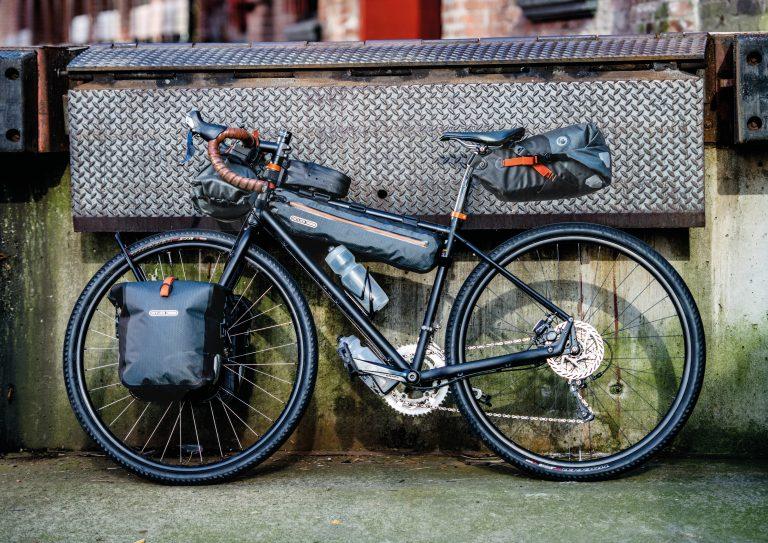 ortlieb bikepacking fahrradtaschen gravel pack paar. Black Bedroom Furniture Sets. Home Design Ideas