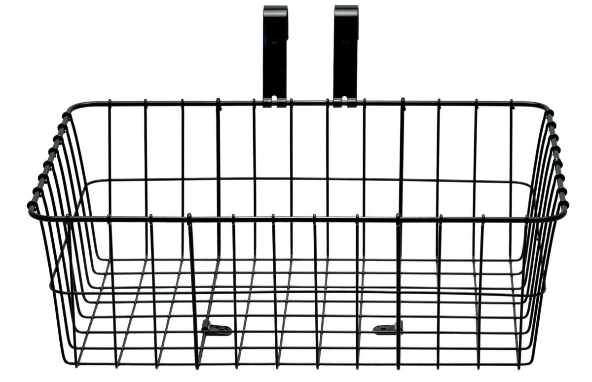 wald frontkorb klassik schwarz large 1392gb beim. Black Bedroom Furniture Sets. Home Design Ideas