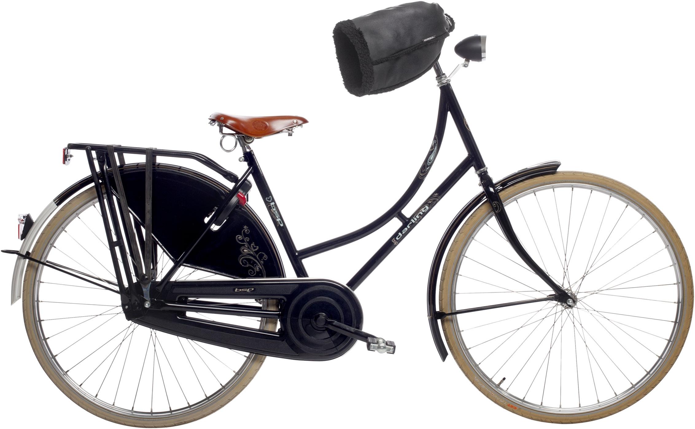 basil fahrrad handgamaschen sch tzer schwarz beim fahrradfachh ndler online kaufen. Black Bedroom Furniture Sets. Home Design Ideas