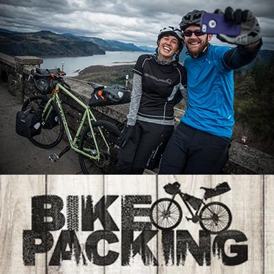 Bikepacking - der neue Art mit dem Fahrrad zu reisen