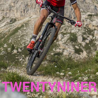 Mountainbikes mit 29 zoll reifen von stevens