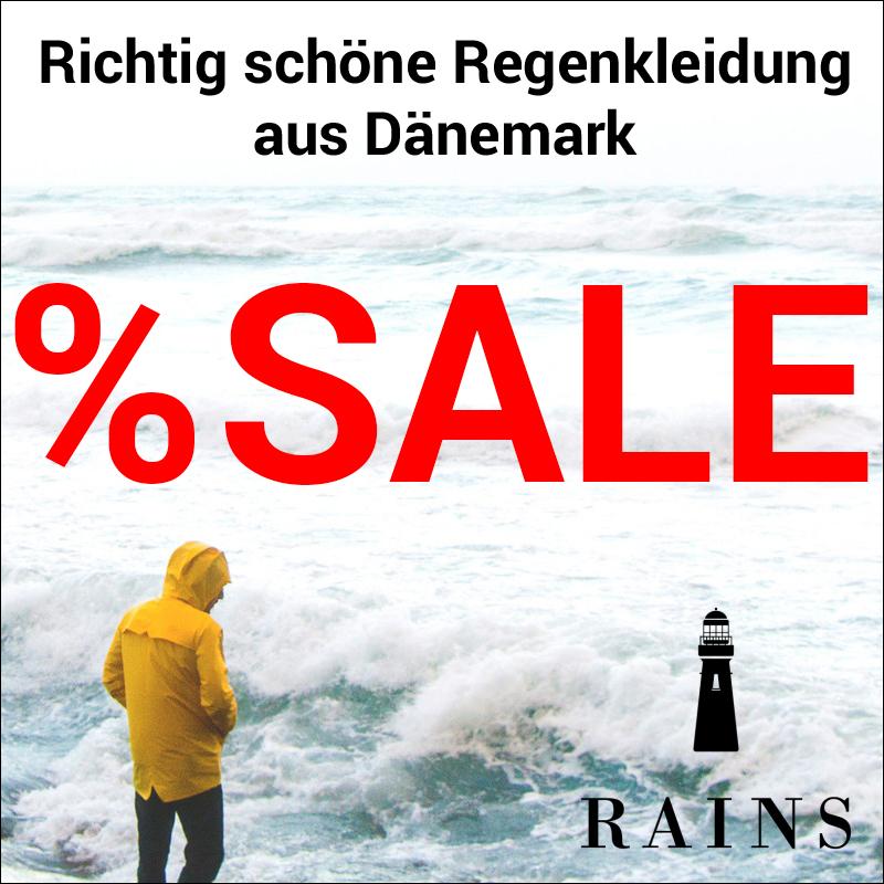Fahrrad Regenbekleidung Topstyle aus Dänemark
